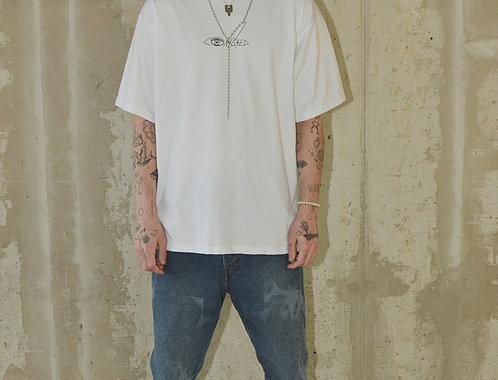 C(O)NFU$3D CLOTHING BY J.KWAN - Worldwide Confusion T-Shirt