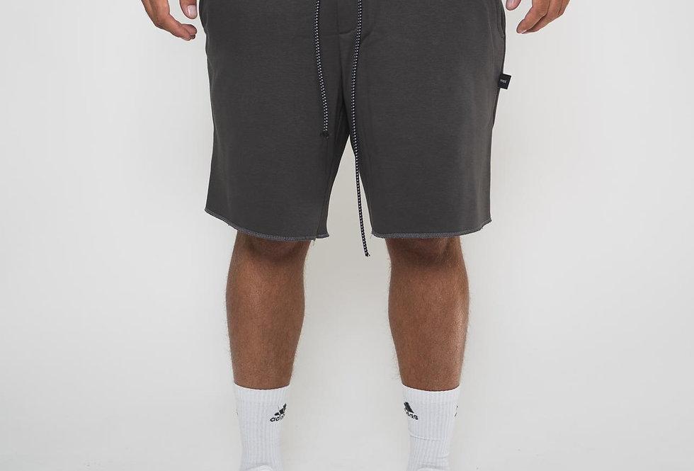 IVOQUÉ - Ivoqué Shorts Grey / Reflective