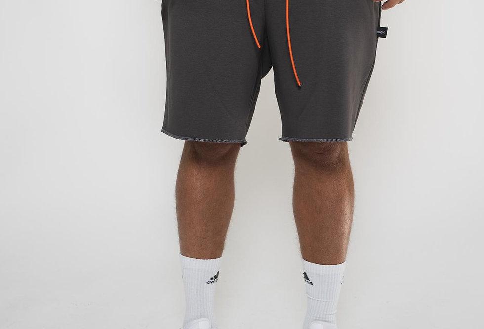 IVOQUÉ - Ivoqué Shorts Grey / Orange