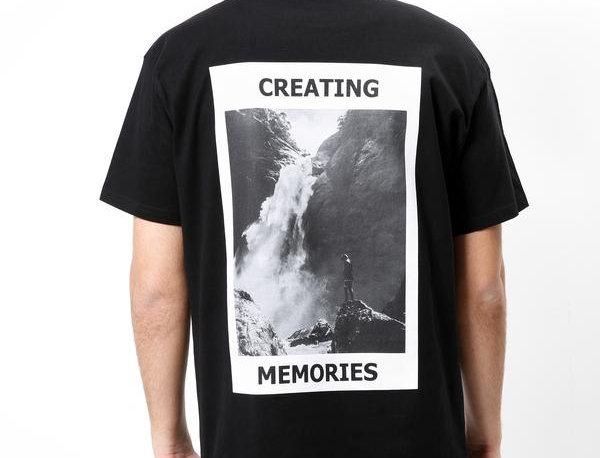 ALERMO - Creating Memories Tee