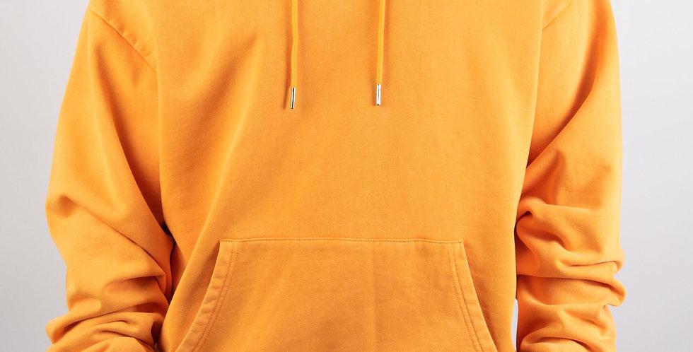 IVOQUÉ - Ivo Hoodie Orange Washed