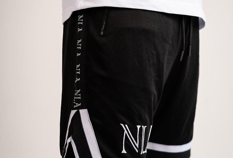 NO LIMIT ATTITUDE - Baller Shorts