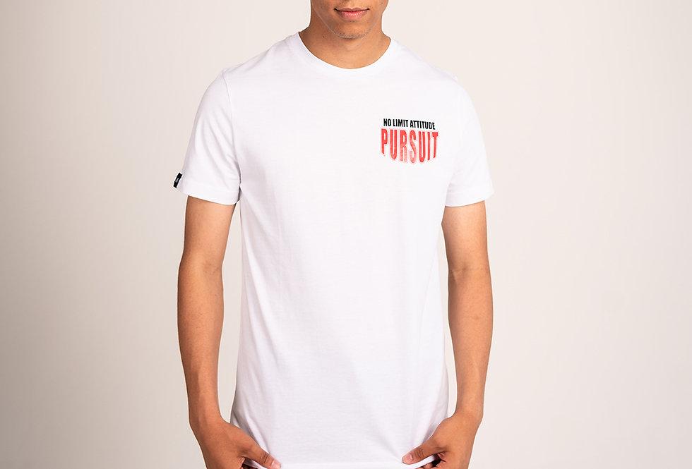 NO LIMIT ATTITUDE - Pursuit Relentless T-Shirt