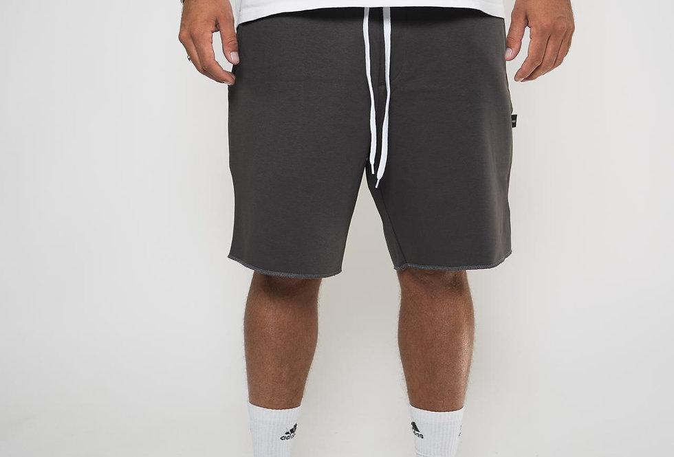 IVOQUÉ - Ivoqué Shorts Grey / White