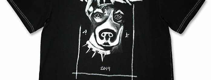 COMMERZ - Commerz Dog T-Shirt