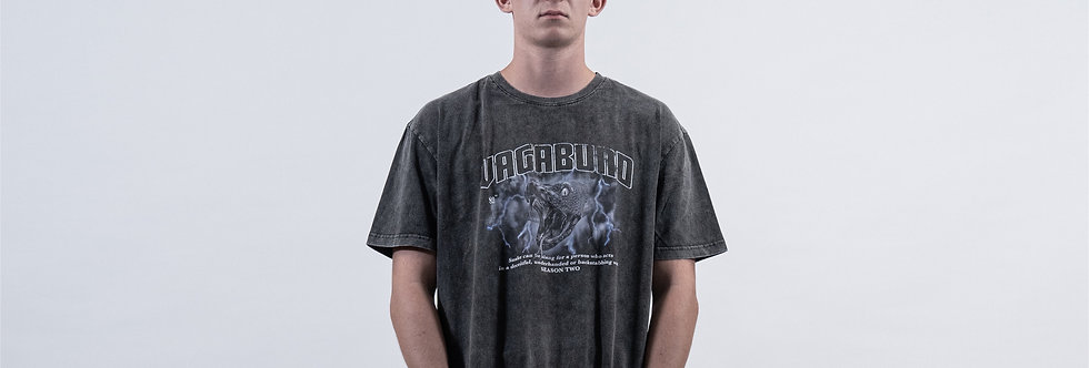 VAGABUND - Snake Shirt