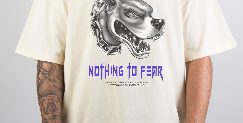 IVOQUÉ - Tee Cream Fear