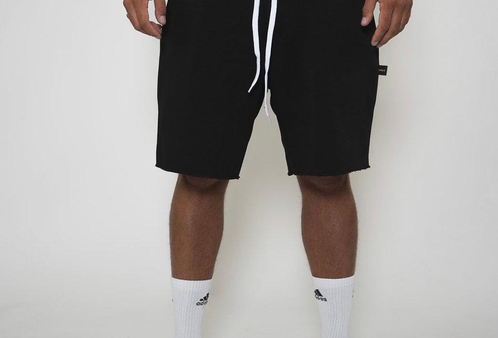 IVOQUÉ - Ivoqué Shorts Black / White