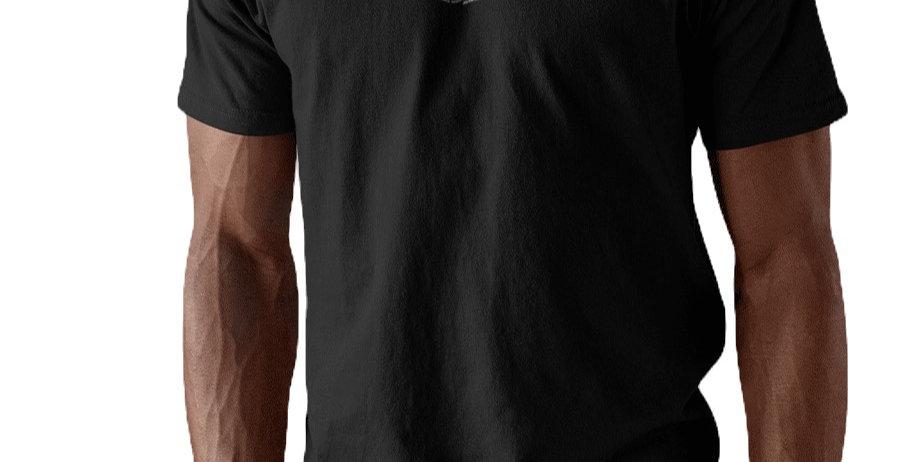 ROOFTOP - Basic T-shirt Reawakening Black