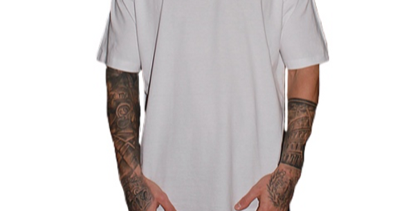 OWNED - Basic Tee White