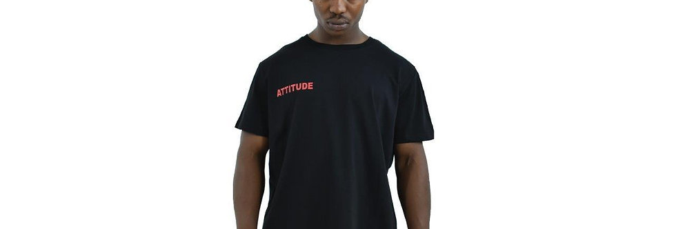 12.PARISA. - Attitude Shirt