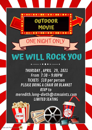 OUTDOOR MOVIE  WE WILL ROCK YOU.jpg