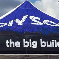 MJBSS @ BBC's DIY SOS!