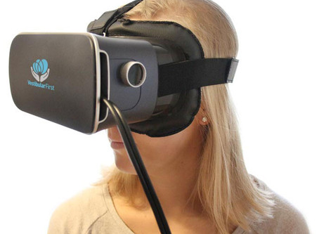 Physiofit invest in cutting edge technology to help our dizzy patients