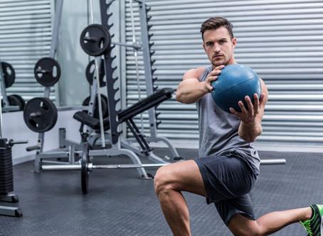 Pre-season training pitfalls – avoid sudden spikes in activity