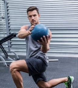 Get stronger for golf to improve your distance and control