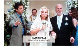 PARA INSPIRAR // filme // o filho da noiva (2001)