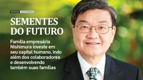 SEMENTES DO FUTURO