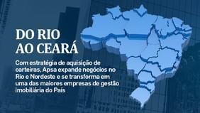 DO RIO AO CEARÁ