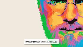 PARA INSPIRAR // filme // Jobs (2013)