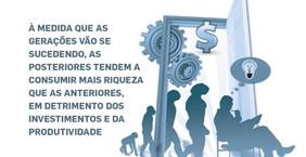 O IMPACTO COMPORTAMENTAL DO HOMO ECONOMICUS
