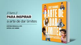 PARA INSPIRAR // livro // a arte de dar limites