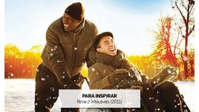PARA INSPIRAR // filme // intocáveis (2011)