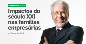 IMPACTOS DO SÉCULO XXI NAS FAMÍLIAS EMPRESÁRIAS