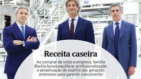 RECEITA CASEIRA