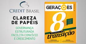 APRENDIZADOS DA FAMÍLIA EMPRESÁRIA 2018 – CREDIT BRASIL