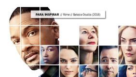 PARA INSPIRAR // filme // Beleza Oculta (2016)