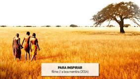 PARA INSPIRAR // filme // a boa mentira (2014)