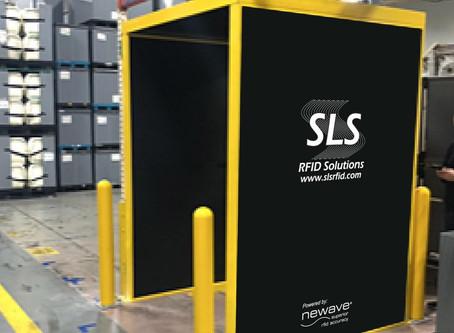 Representación de SLS