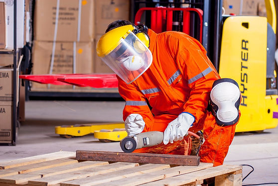 personal-protective-equipment-standards-