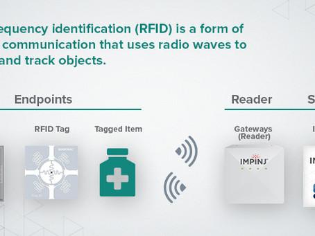 ¿Por Qué el Foco de RFID debe estar en Supply Chain?