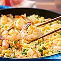X3. Shrimp Fried Rice