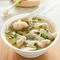 H1. Wonton Soup