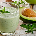 D1. Avocado Smoothie