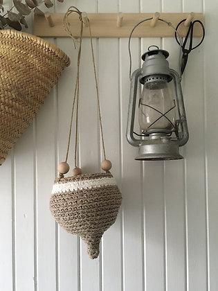 LIZARD FACTORY, Hanger flowerpot
