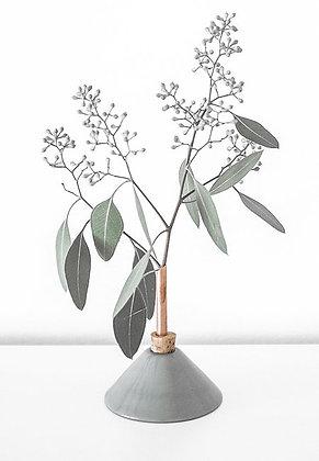 SCANDINAVIAFORM  vase, grey