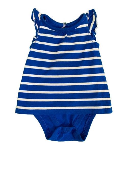 Vestido body Baby Gap T.3-6M
