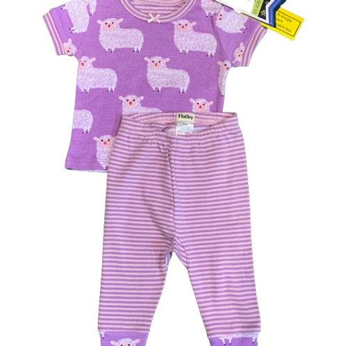 "Pijama ""Counting Sheep"" Hatley T.3-6M"