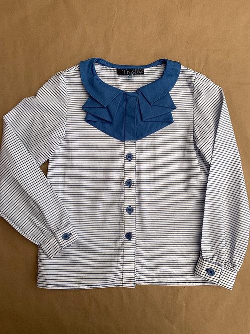 Camisa Trasluz T.3A