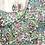 Thumbnail: Vestido flores Charanga T.2-3A