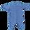 Thumbnail: Pijama Petit Bateau T.1M