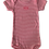 Thumbnail: Body rayas Petit Bateau T.12m