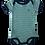 Thumbnail: Body rayas Petit Bateau T.6m