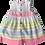 Thumbnail: Vestido Mayoral T.1-2M