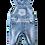 Thumbnail: Peto vaquero Mini Birba T.3M