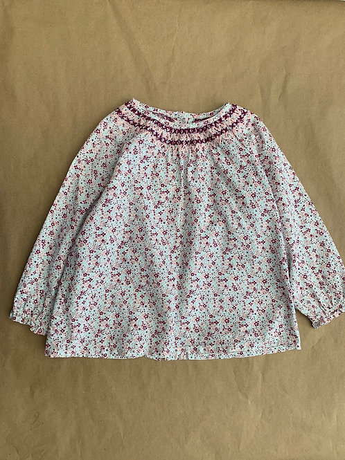 Blusa Young Dimension T.2-3A